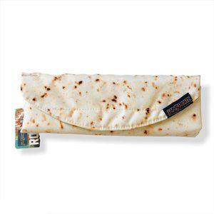 JanSport Digital Burrito Wallet New!